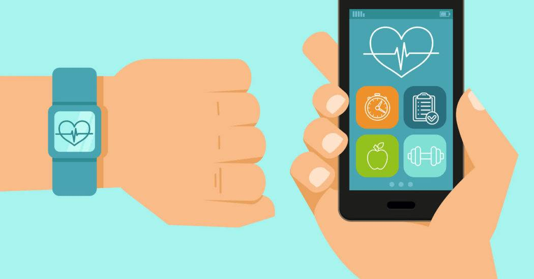 Лучшие Android-приложения для здоровья