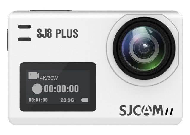 SJ8 Plus