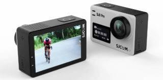 Обзор экшен-камеры SJcam sj8pro