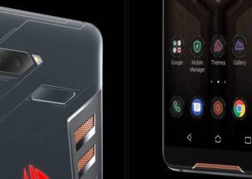 Игровой смартфон Asus ROG Phone — чего ждать?