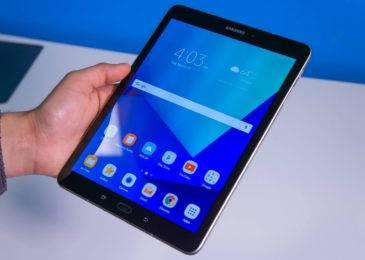 Samsung Galaxy Tab S4 — анализ планшета
