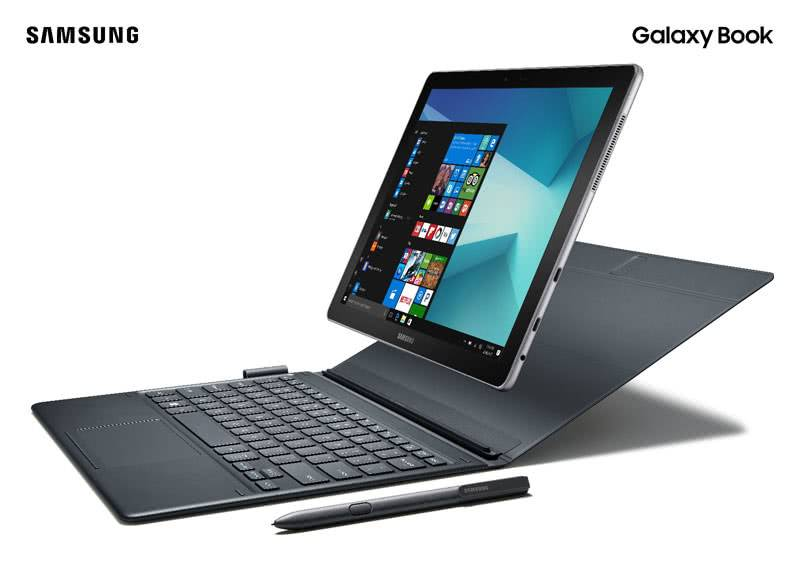 Samsung Book Cover