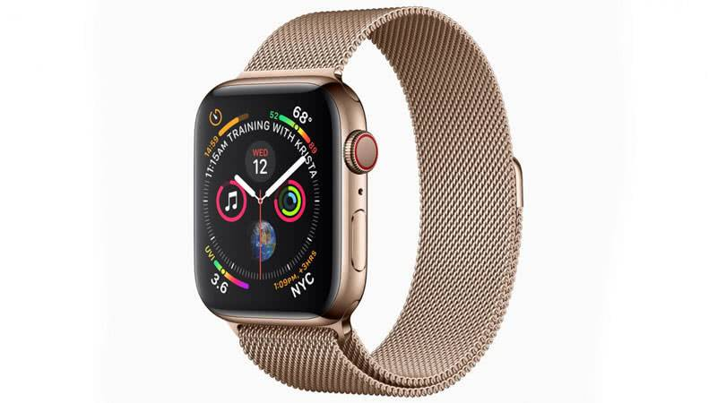 Apple Watch Series 4 ремешок