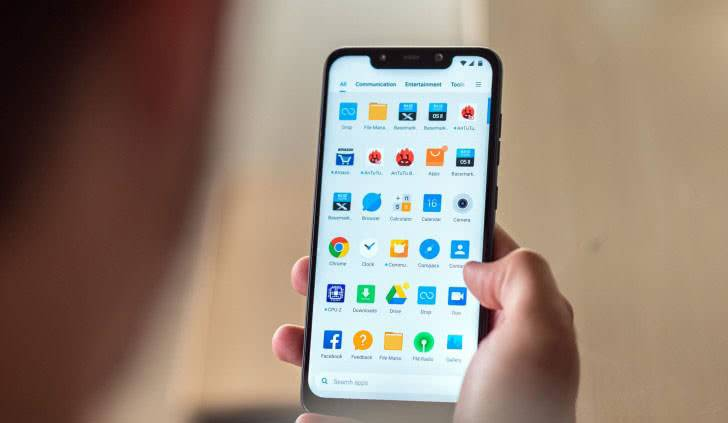 Xiaomi Pocophone F1 итоги