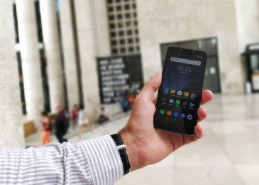 Обзор Xiaomi Pocophone F1 — самый дешевый смартфон на Snapdragon 845