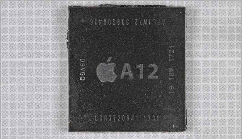 A12 apple bionic