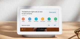 Обзор Google Home Hub