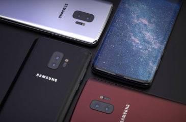 Samsung выпустит 3 варианта Galaxy S10, которые будут конкурировать с новыми iPhone