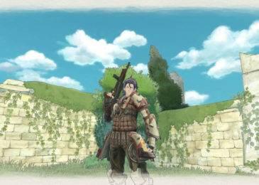 Valkyria Chronicles 4 — сочетание четырёх жанров