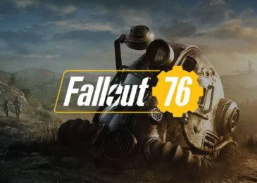 Fallout 76: информация для фанатов серии