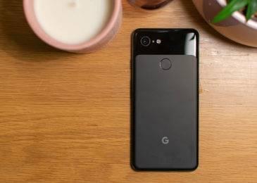 Обзор Google Pixel 3 и Pixel 3 XL: лучшие камеры лучшим смартфонам