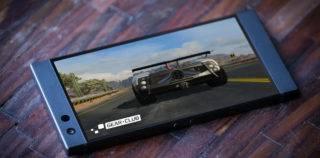 Обзор смартфона Razer Phone 2
