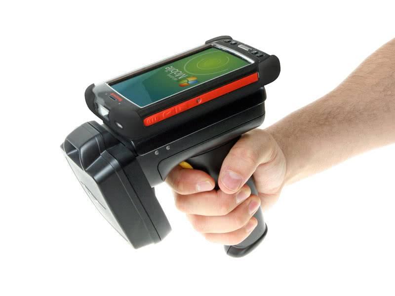 RFID ридер