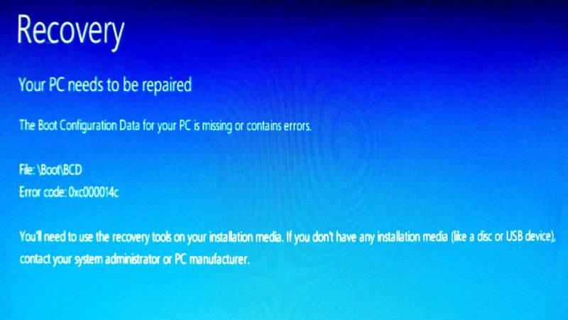 Windows удаление через f5