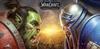 Аддон World of Warcraft: Battle for Azeroth