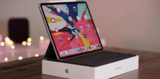 """Обзор Apple iPad Pro 12.9"""" (2018 года)"""