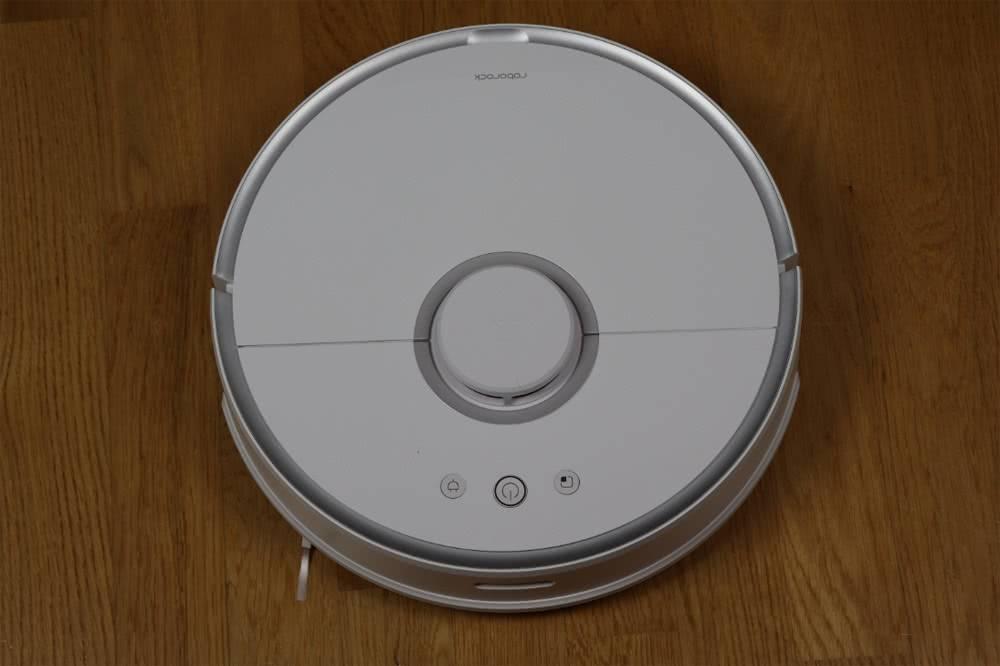 Xiaomi Mi Roborock Sweep One