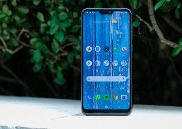 Обзор Asus Zenfone Max Pro (M2)