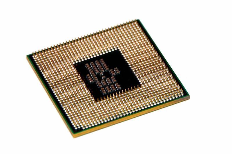 Процессор Core i7