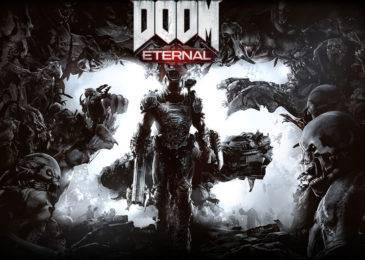 Обзор игры Doom Eternal 2019 года