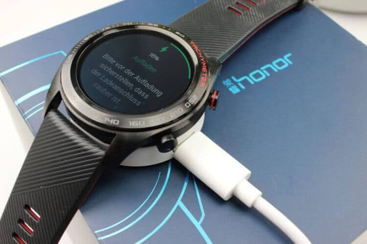 Батарея Honor Watch Magic