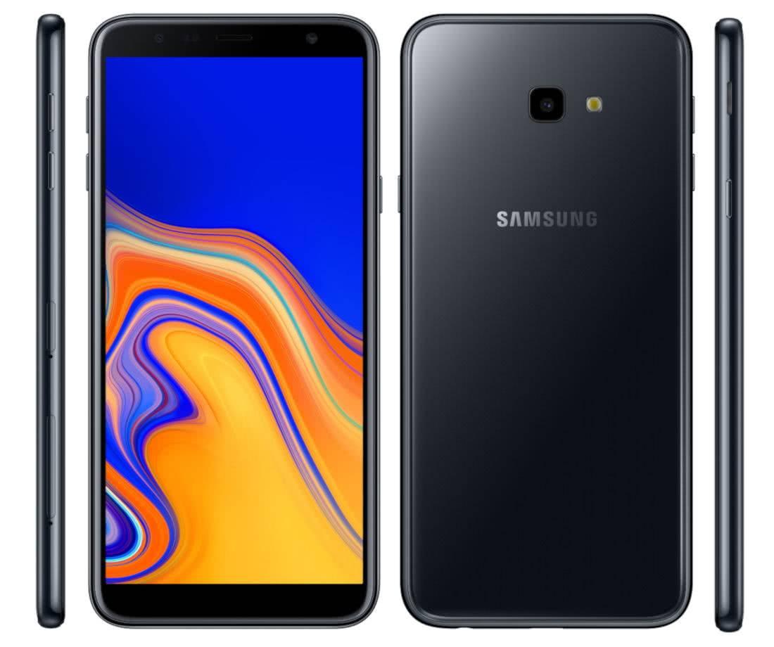 Samsung Galaxy J4+ фото