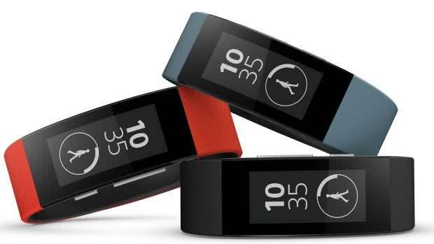 Sony Smartband Talk Swr 30