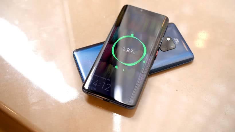 Зарядка Huawei Mate 20 Pro