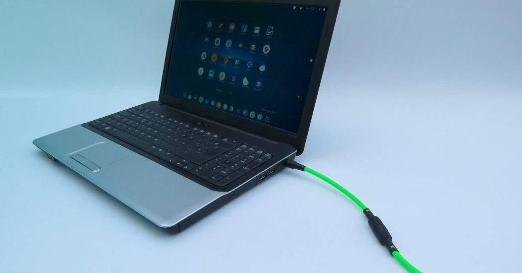 Что делать, если ноутбук не заряжается