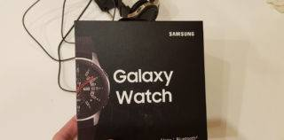 Обзор Samsung Galaxy Watch