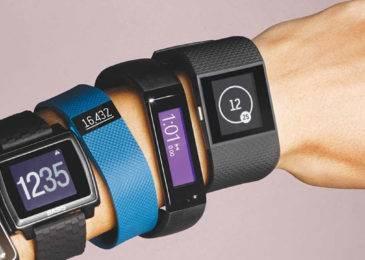 Рейтинг умных фитнес-часов и трекеров для спорта