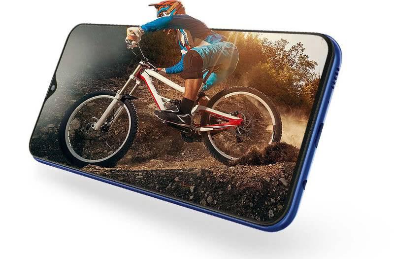 Samsung Galaxy M20 реклама