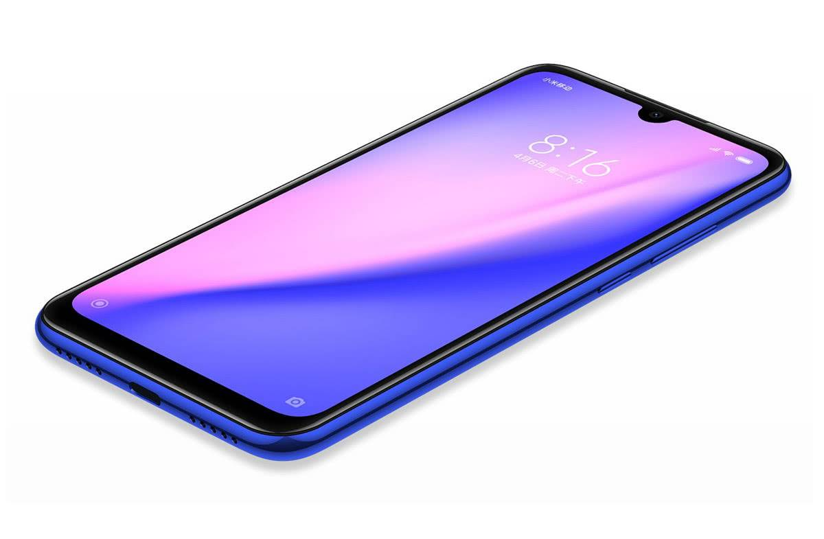 Экран Xiaomi Redmi Note 7