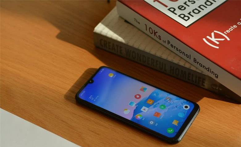 Экран Xiaomi Redmi Note 7