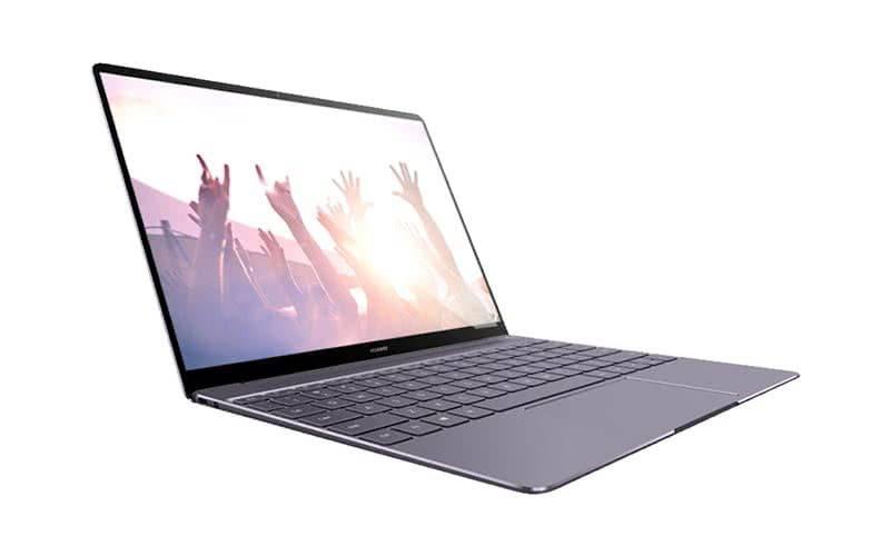 Huawei MateBook 13 фото