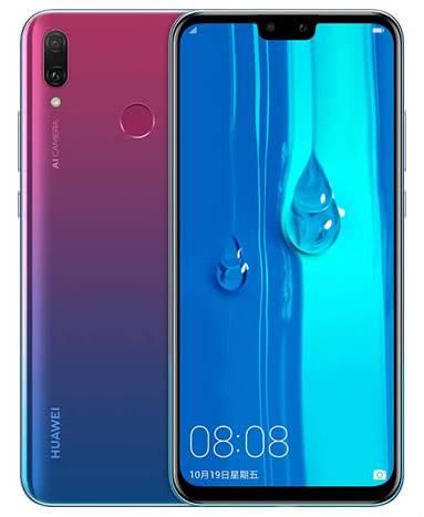 Huawei Y9 (2019) фото
