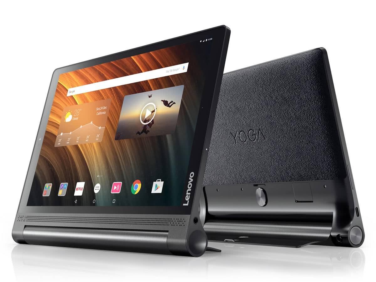 Lenovo Yoga TAB 3 Plus (ZA1R0014PL) фото