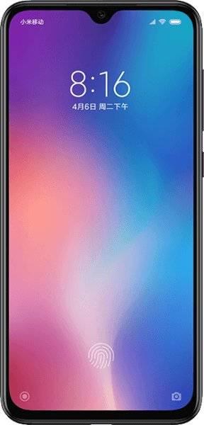 Экран Xiaomi Mi9 SE