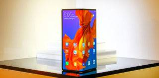 Обзор смартфона Huawei Mate X