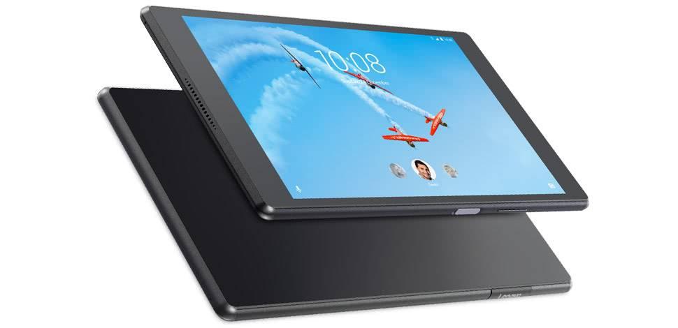Lenovo TAB 4 8 Plus LTE фото
