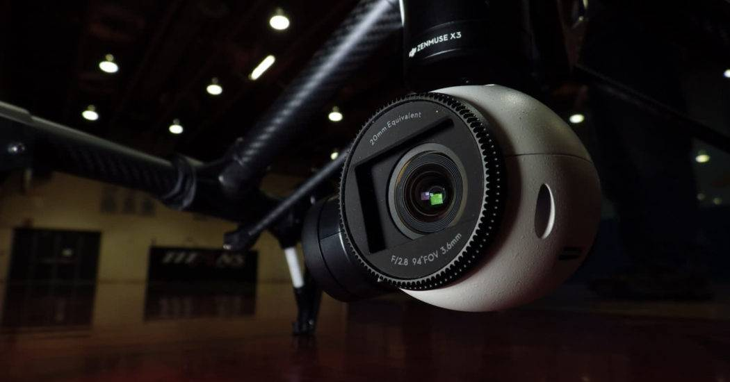 10 лучших квадрокоптеров с камерой