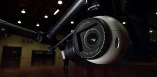 Лучшие квадрокоптеры с камерой