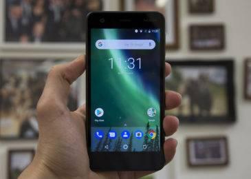 Nokia 2.1 — бюджетный рабочий смартфон