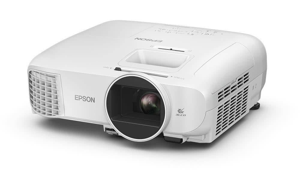 Проектор Epson EH – TW5400 фото