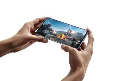 Huawei Mate 20 X — самый большой смартфон для игр