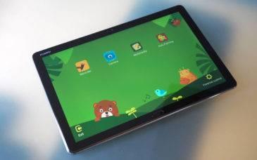 Huawei представила новый планшет за 180 долларов