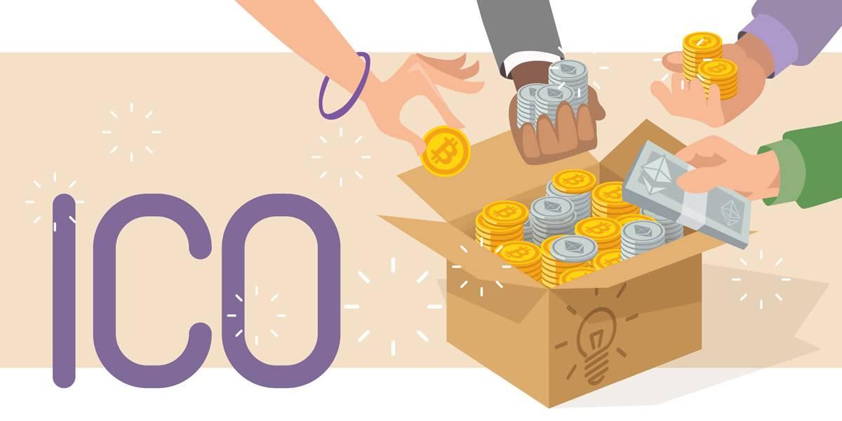 Инвестиции ICO