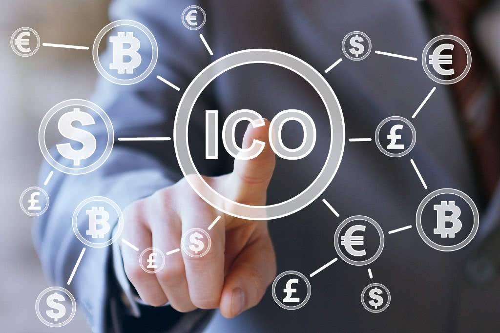 ICO терминология