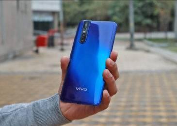 Vivo V15 Pro — мощный смартфон по доступной цене