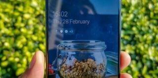 Обзор Samsung Galaxy A30